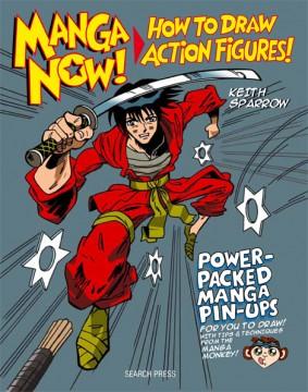 Manga workshop with Keith Sparrow