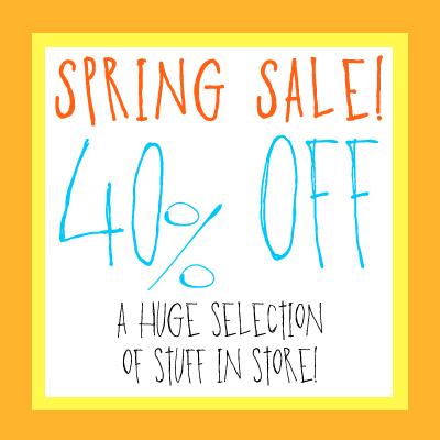 Huge Sale Now On!