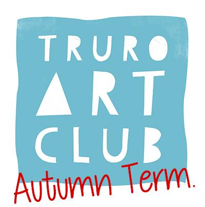 Art Club Autumn Term