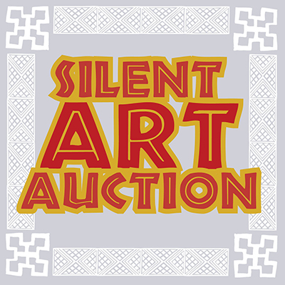 Silent Art Auction