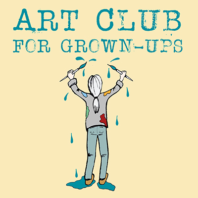 Adult Art Club