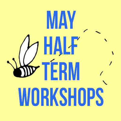 MAY HALF TERM 30th May - 5th June