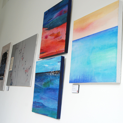 Current Exhibition: Truro Arts Company Staff Show