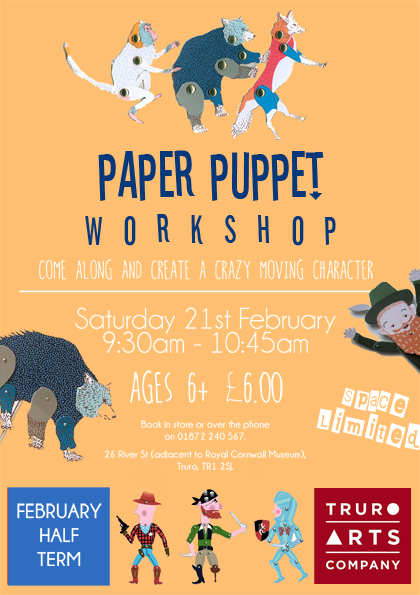 paper puppet flyer amended web