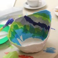tissue bowl 12