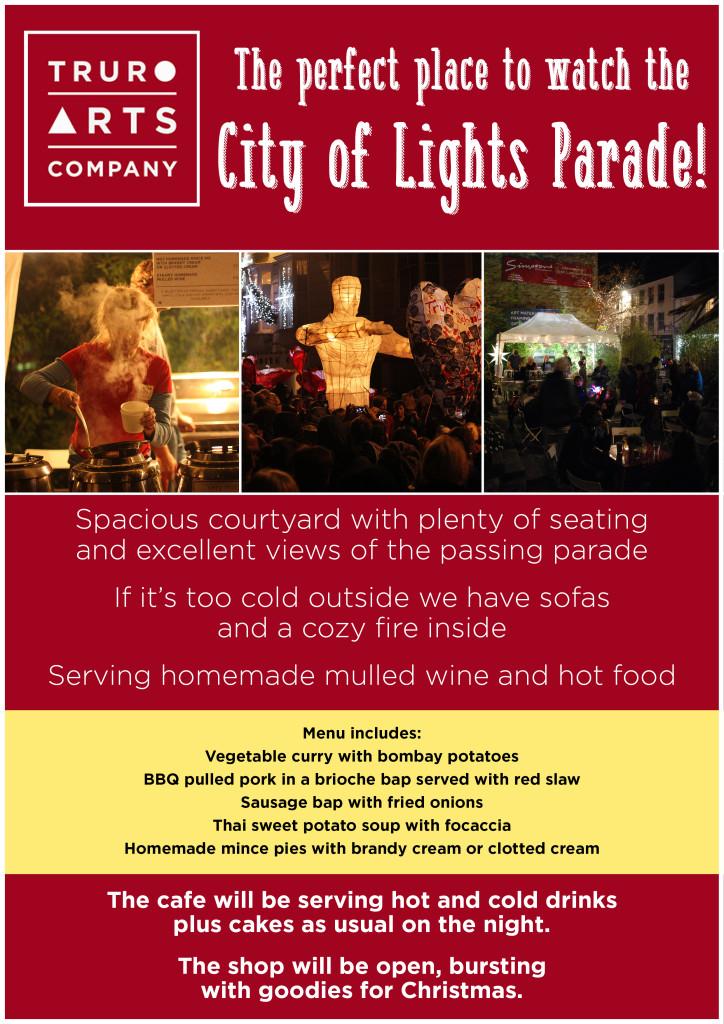 CITY OF LIGHTS 2017