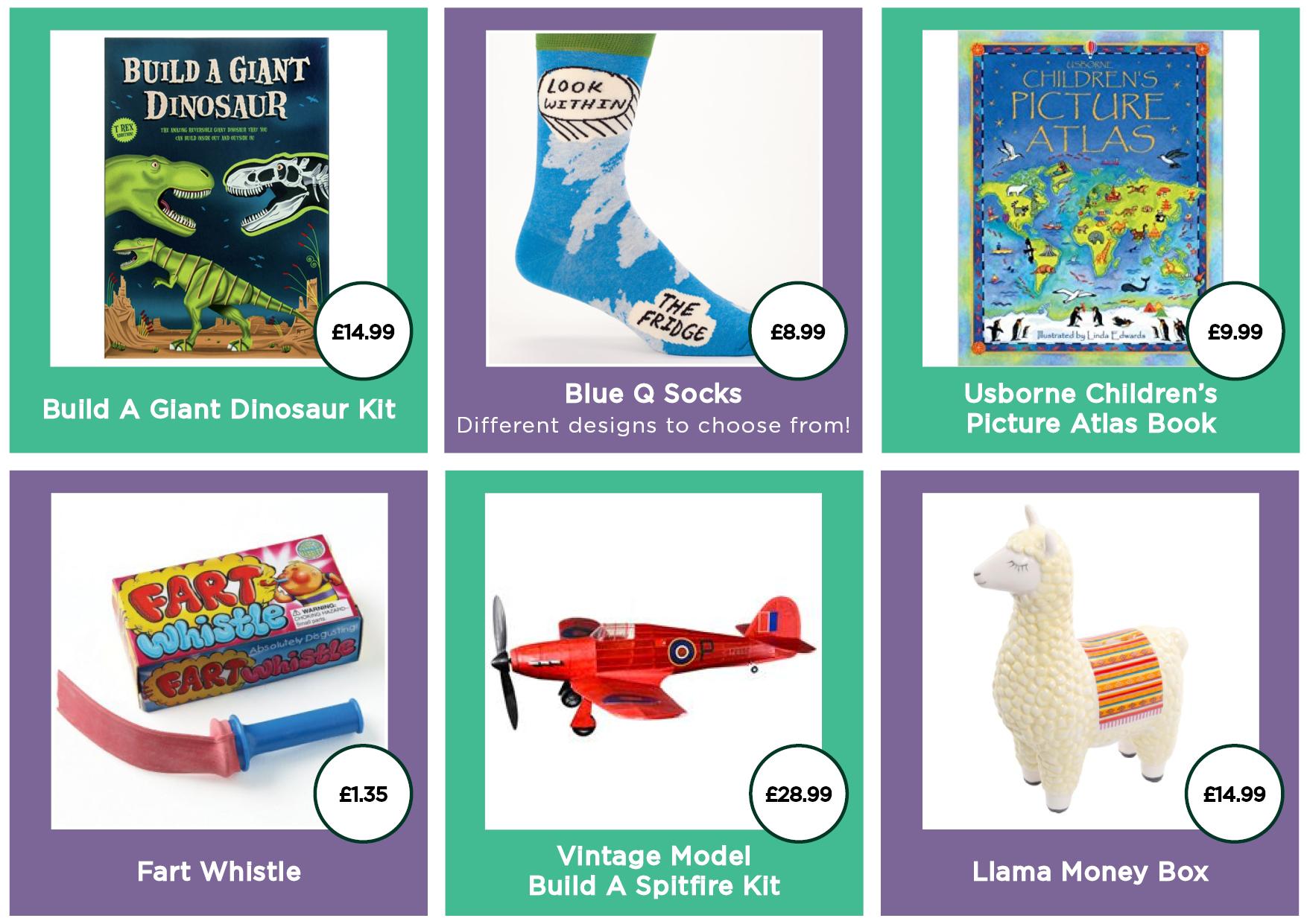 Truro Arts pany Gift Ideas