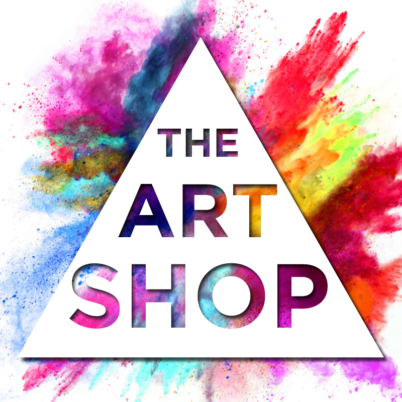 Art Shop Products