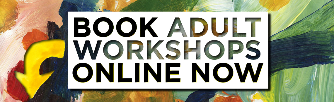 Workshops at Truro Arts