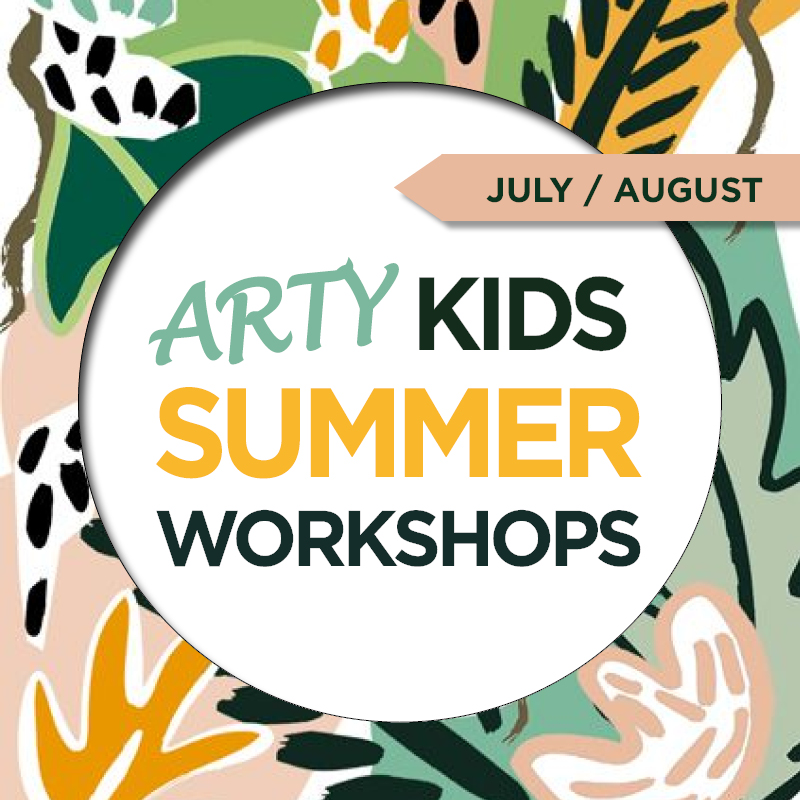 Kids Summer Workshops