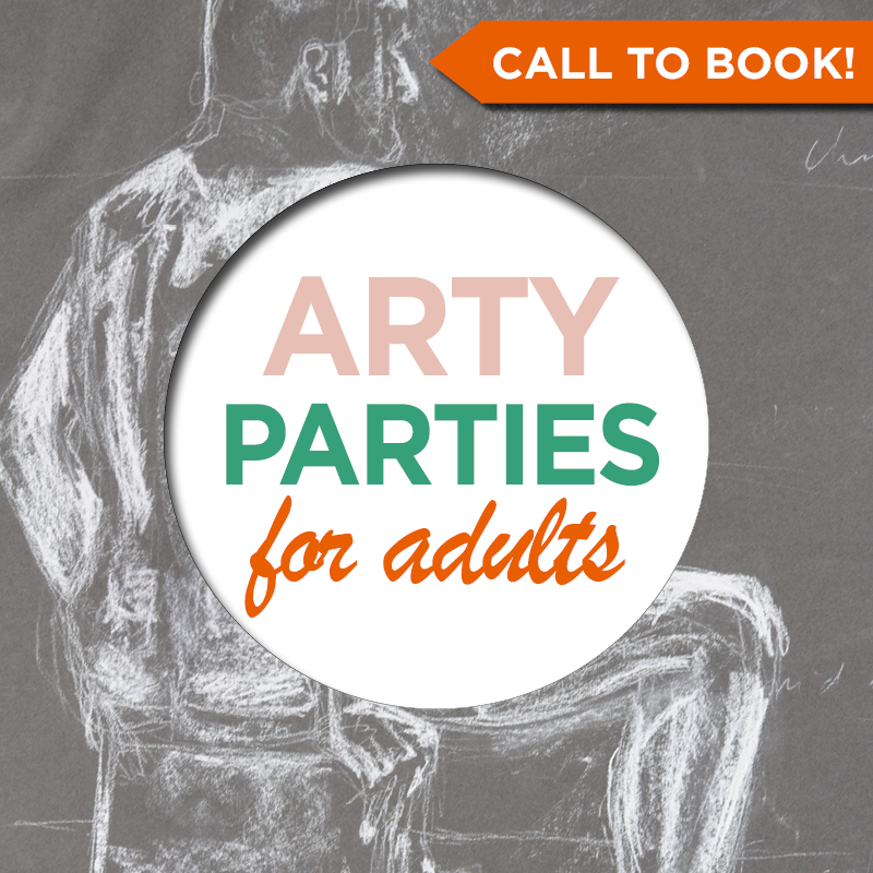 Adult Arty Parties