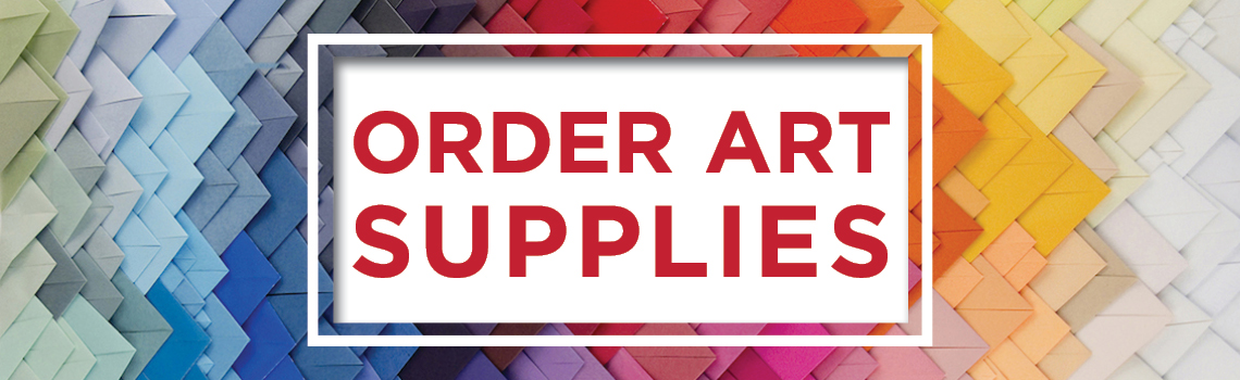 Truro Art Supplies Home Delivery
