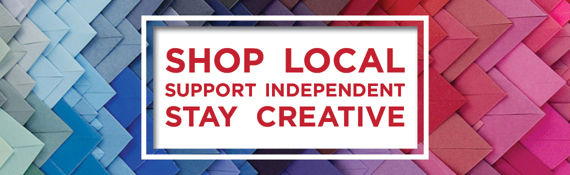 Truro Arts - Shop Local, Support Independent, Stay Creative