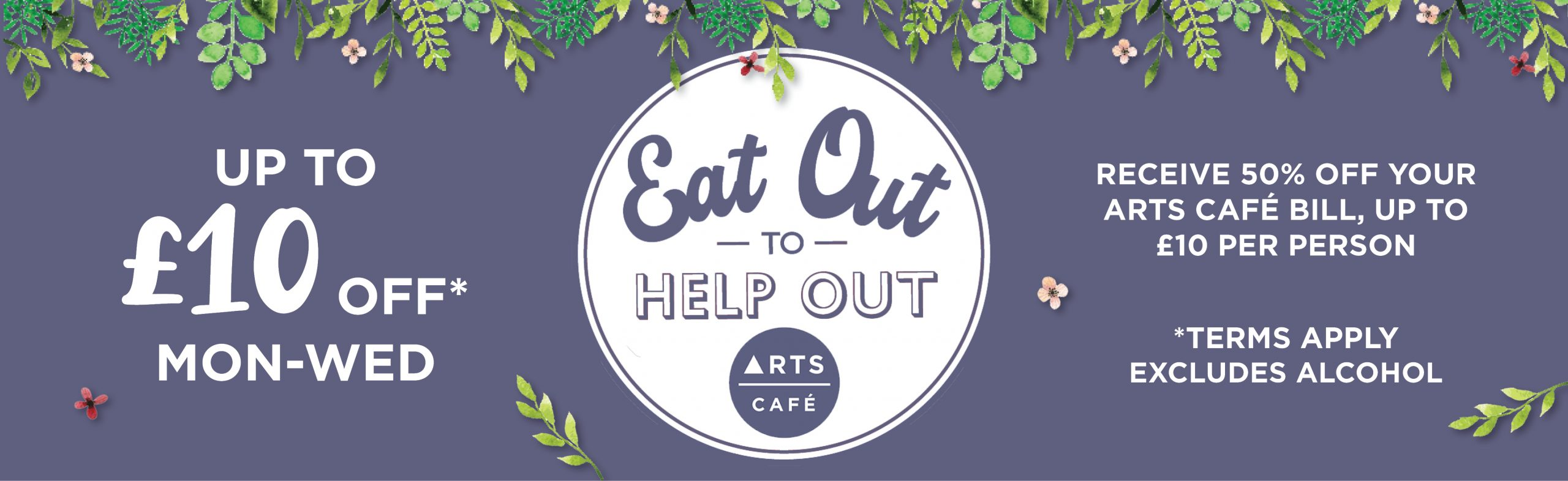 Eat Out Help Out Cornwall