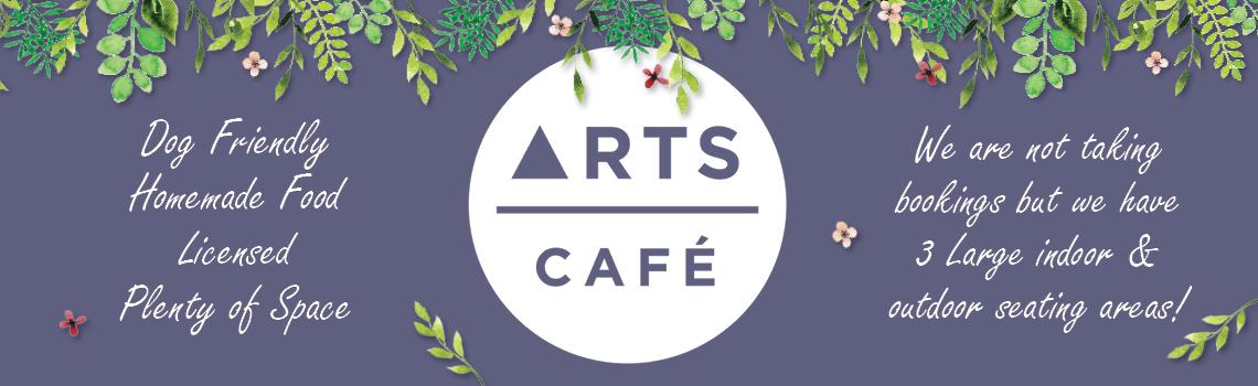 Arts Cafe Truro
