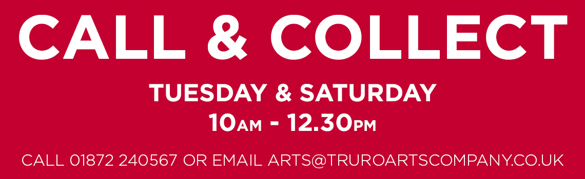 Call and collect Truro Arts Company