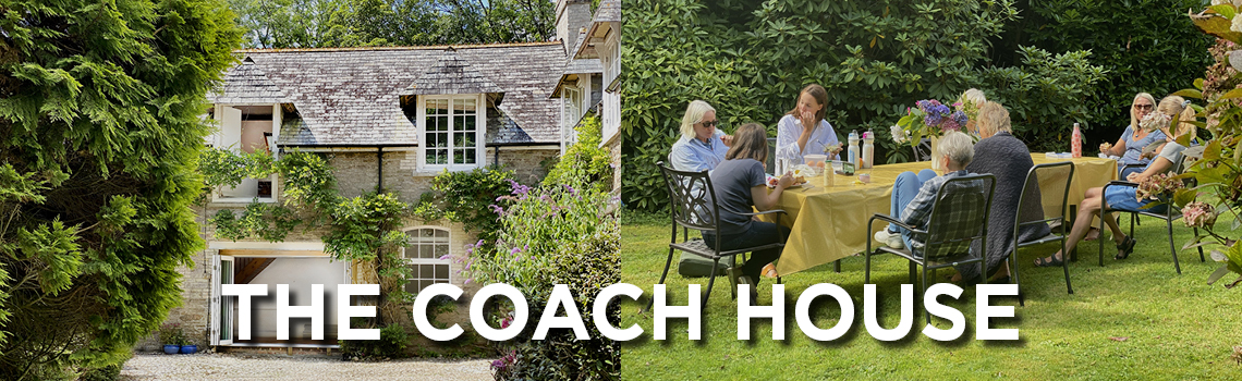 The Coach House - Truro Arts Workshop Venue