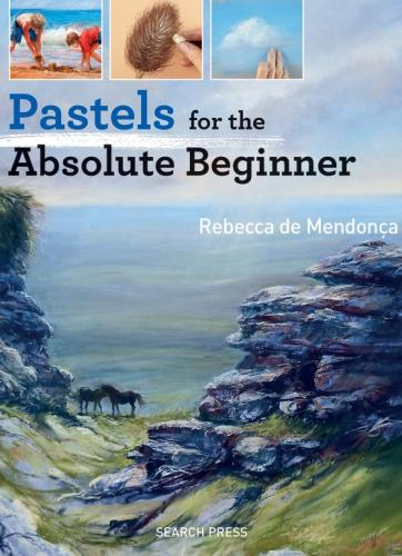 Pastels for the absoluteBeginner_COVER3.indd