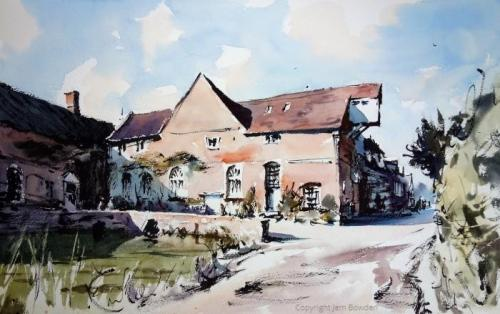 Flatford-Mill-ink-and-wash-wm