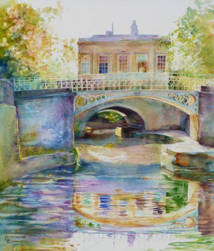 autumn-on-bath-canal