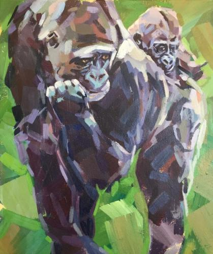 gorilla-and-baby 1 orig