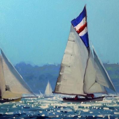 jenny aitken-FalmouthWorkingBoats